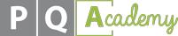 PQAcademy Logo